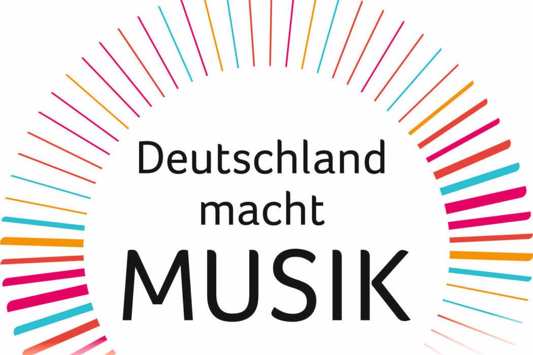 """5 Jahre """"DEUTSCHLAND MACHT MUSIK"""" / """"NONSTOP-MUSIK – Ein Wochenende im Zeichen musikalischer Vielfalt"""""""
