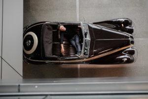 BMW KULTURMARKENSTRATEGIE